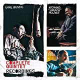Complete Quintet Recordings