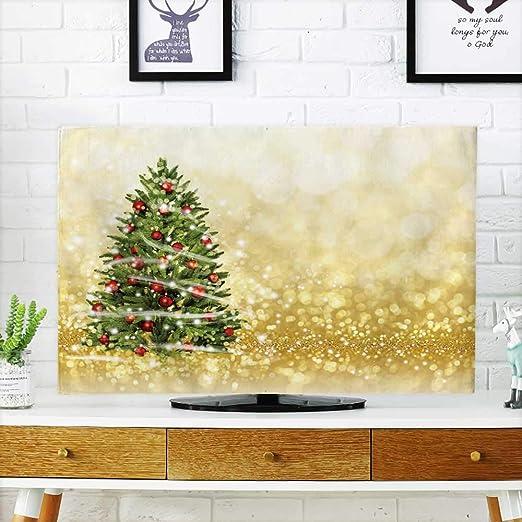 Tarjeta de Navidad y Año Premus para Proteger tu televisor con ...
