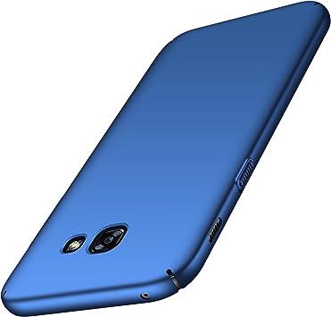 anccer Funda Samsung Galaxy A3 2017, Ultra Slim Anti-Rasguño y ...
