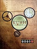 Rush - Time Machine: Live in Cleveland