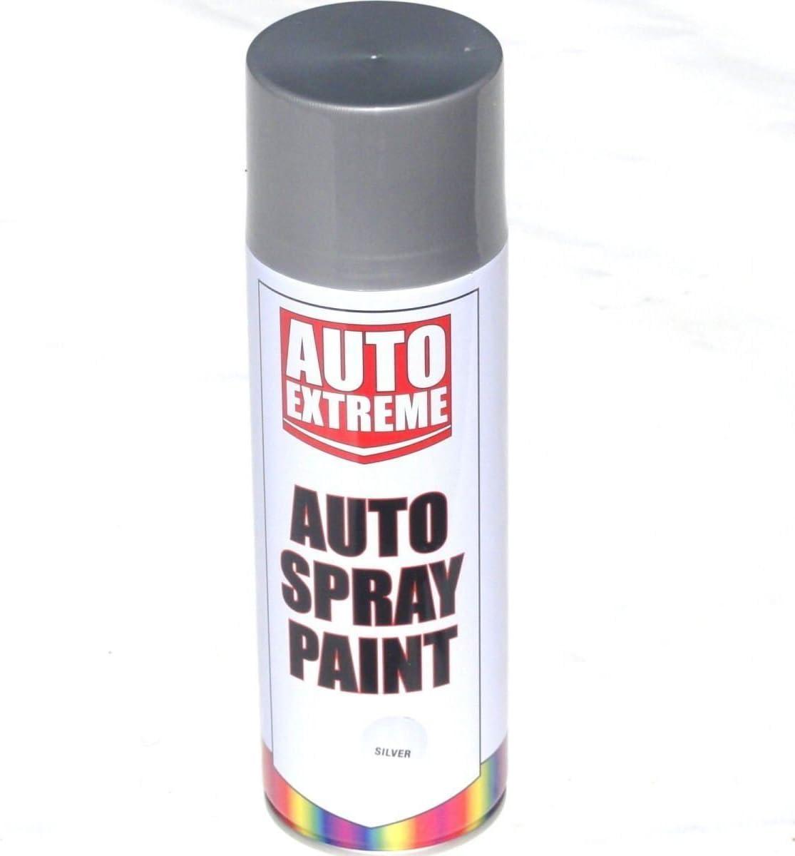 Alta calidad brillante Spray Aerosol puede pintura para Auto Moto ...