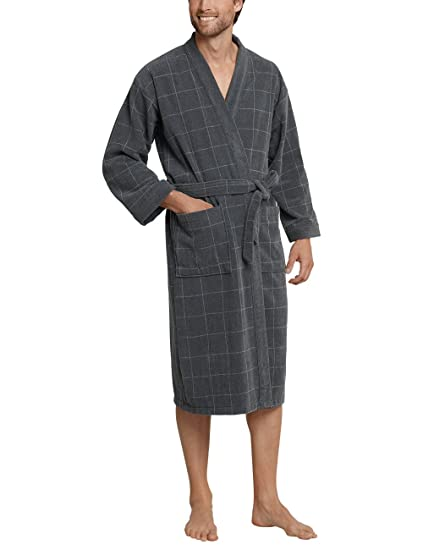 Mens Bademantel Bathrobe Schiesser Safe Payment Newest Cheap Price lHm2vpBtBC