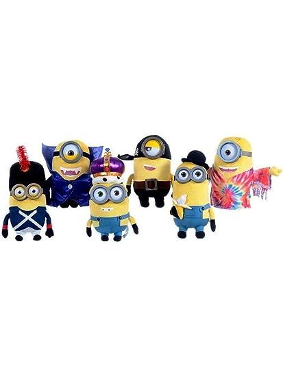 Amazon.com: Diverse 13.4 inch Minions peluche: Toys & Games