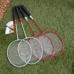 Regent Sports Classic Badminton Set