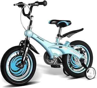 Bicicletas para niños con estilo niños y niñas bicicletas para ...