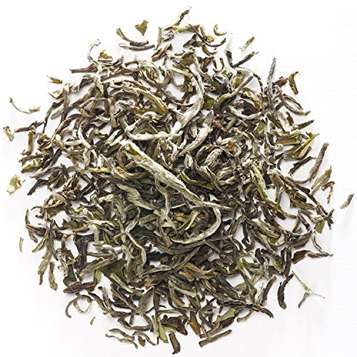 100g Loose Tea (Himanlayan Finest Flowery Tea - This finest Flowery Black Tea - From Nepal - Pure Loose Leaf Tea 100g 3.5 oz)
