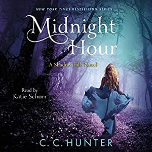 Midnight Hour Hörbuch