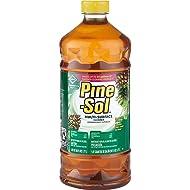 COX41773EA - Clorox Pine-Sol Cleaner Disinfectant Deodorizer