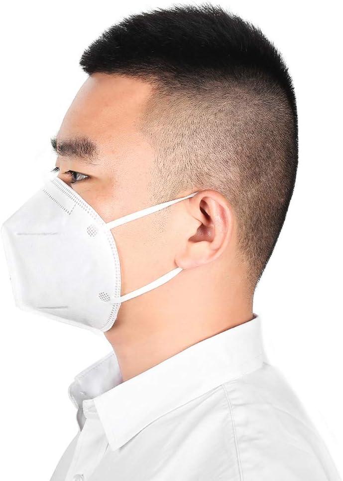 Wrubxvcd 10Pcs,Protection Contre Les Infections,Exp/édiez Le Produit D/ès Que Possible
