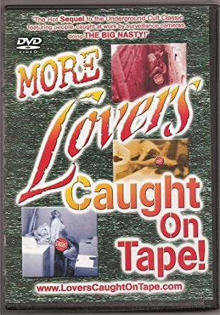 amazon com more lovers caught on tape movies tv