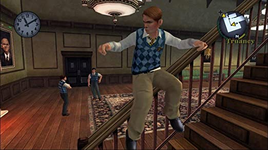 Jack of All Games Bully Scholarship Edition - Juego (Xbox 360 ...