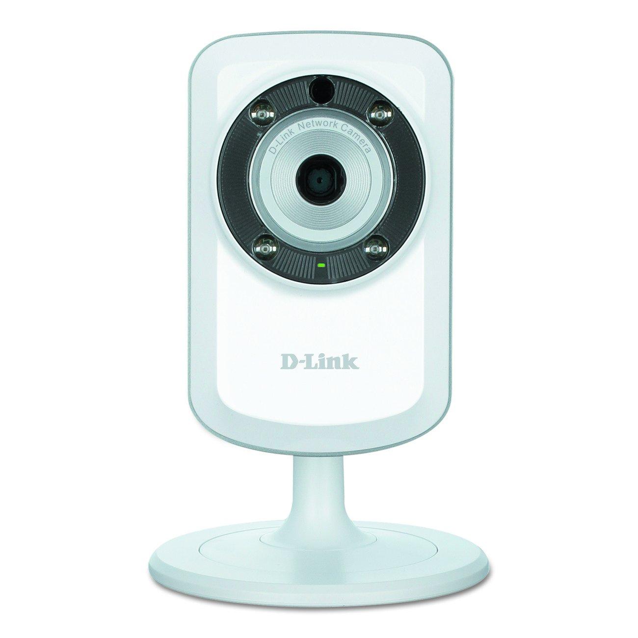 Amazon.com : D-Link DCS-933L Day & Night Wi-Fi Camera with Wi-Fi ...