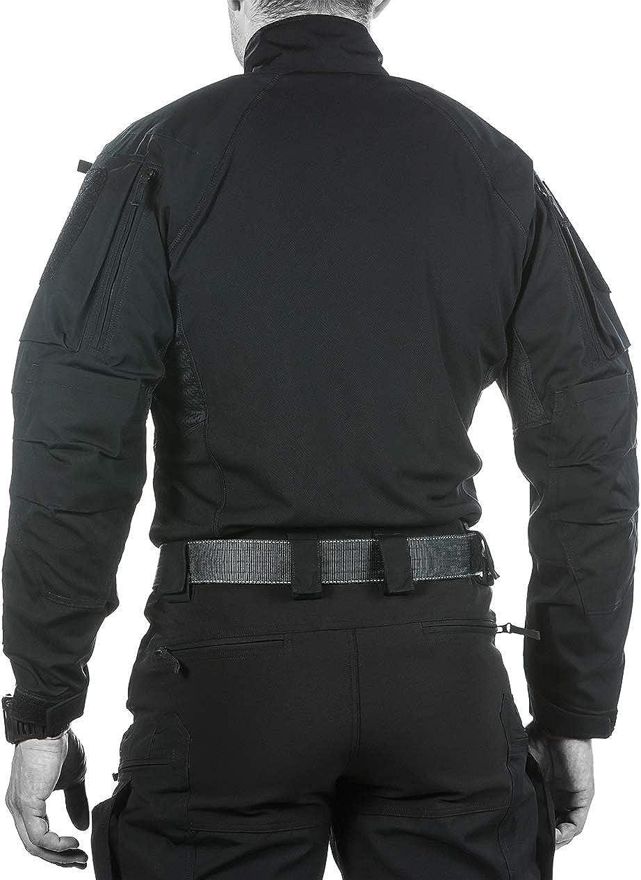 Camiseta UF PRO Combat Striker XT Gen.2 (S, negra)