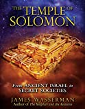 The Temple of Solomon, James Wasserman, 1594772207