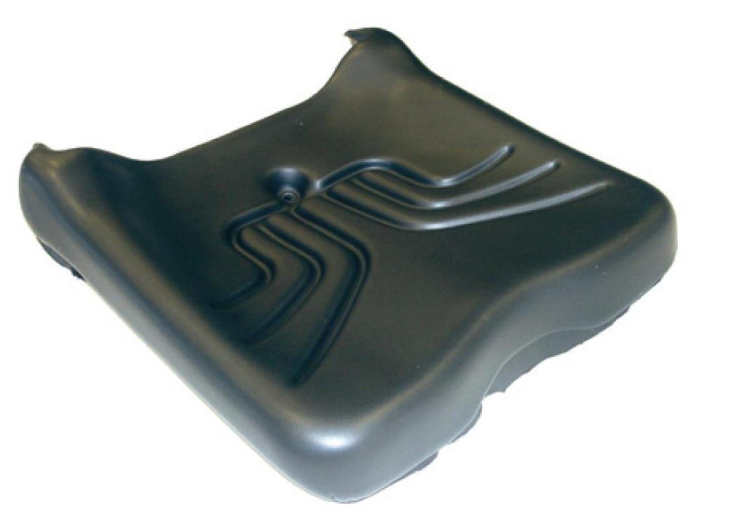 Grammer staplersitz gabelstaplersitz mSG20 coussin de chaise en pVC noir