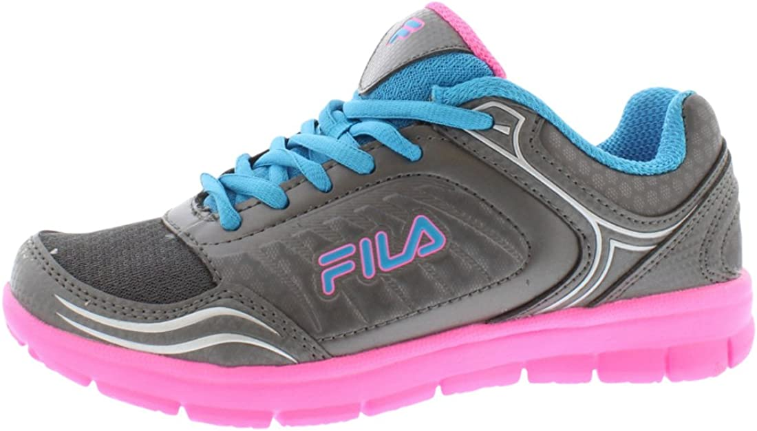 Fila Women s Lap Ahead Running Shoe