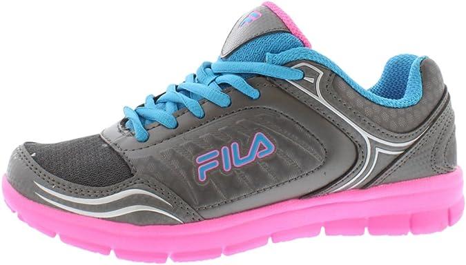 Fila Women's Lap Ahead Running Shoe