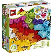 LEGO DUPLO - My First Bricks 10848 (80 Pieces)