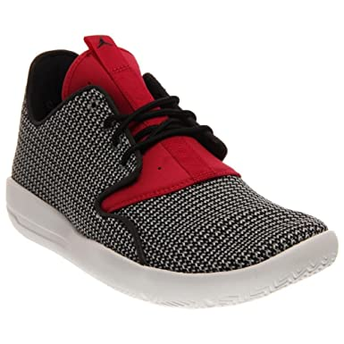 sale retailer 3c323 b9e33 Nike Jordan Eclipse GG Big Kids (GS) Running Shoes BlackBrllnt  Magenta-Wolf Grey-White SZ 6Y 724356-017 Amazon.co.uk Clothing