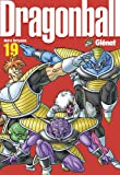 DRAGON BALL PERFECT ÉDITION T.19