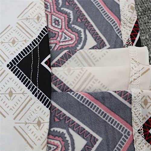 Grande Longues de Confortable Femmes 2 Haute Doux Taille Coton Taille Jersey Jupe Jupe Longue lastique 3XL Taille Maxi S Bande Hibote B7q5fWgg