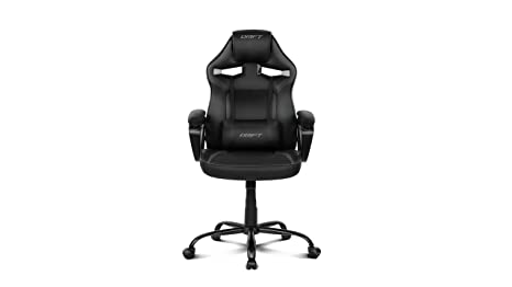 Drift DR50 - DR50B - Silla Gaming, Color Negro: Amazon.es: Juguetes ...