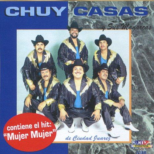 Amazon.com: El Toro Palomo: Chuy Casas y Sus Monarcas: MP3 Downloads