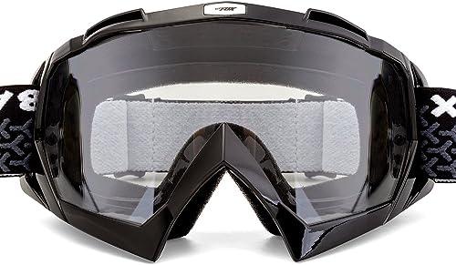 BATFOX Motorcycle Goggles
