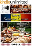 Taste of Romanian Cuisine (Balkan Cui...