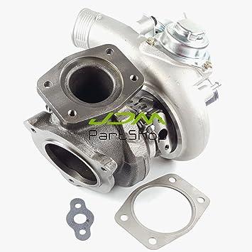 ispeedytech td04 14T Turbo turbina del turbocompresor para Volvo S60 S80 V70 XC70 XC90 2.5L