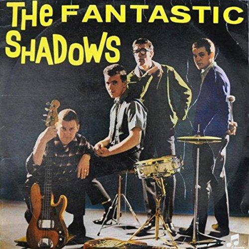 The Shadows - Shadows, The - The Fantastic Shadows - Columbia - 33qpx 8052 - Zortam Music