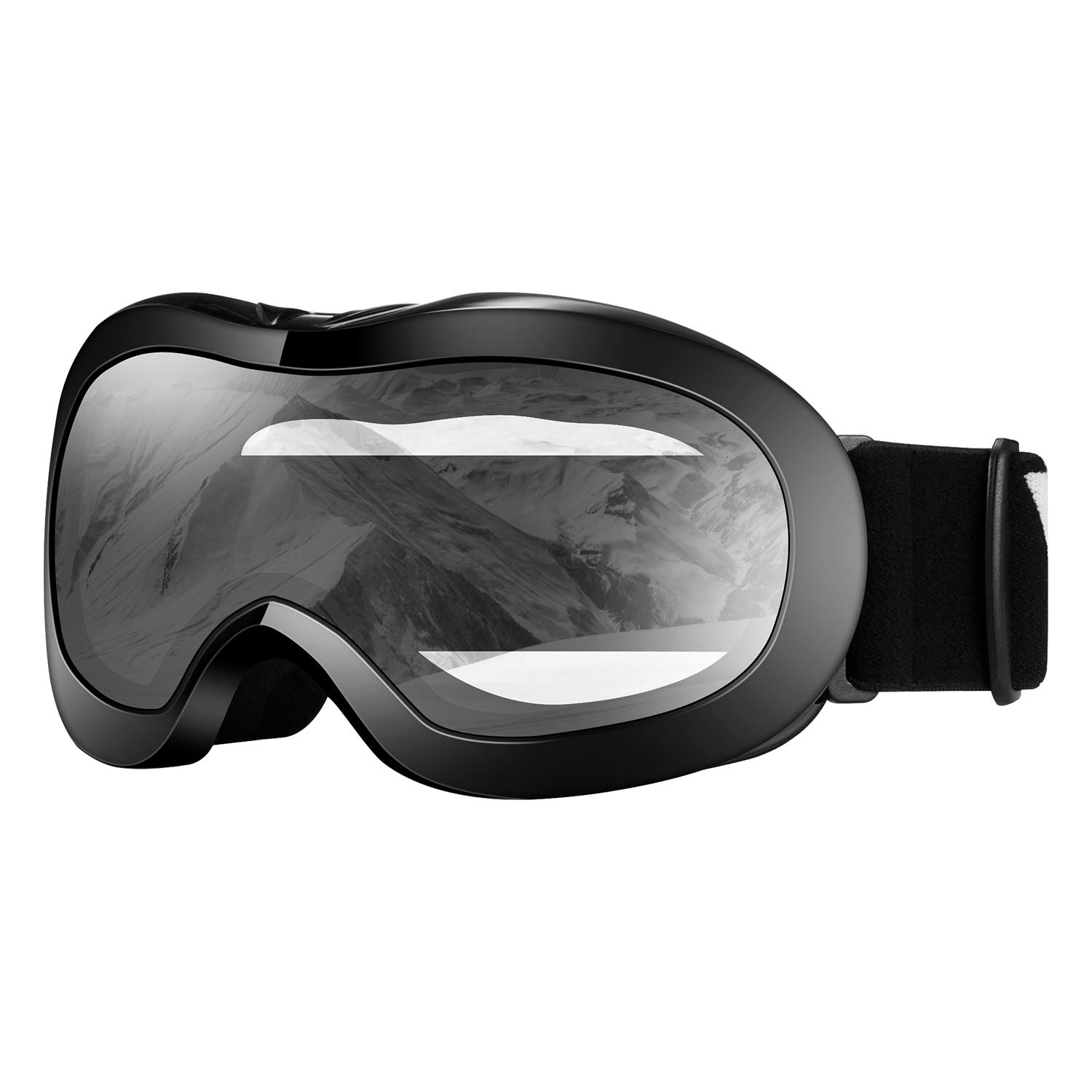 25dbec43f1a Best Rated in Snow Sports Goggles   Lenses   Helpful Customer ...
