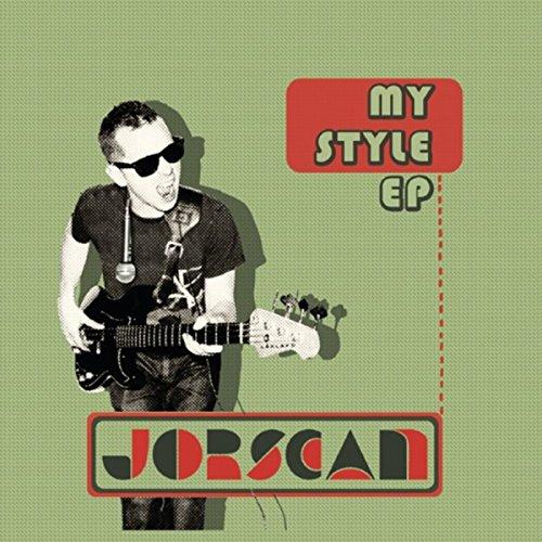 JORSCAN My Style EP