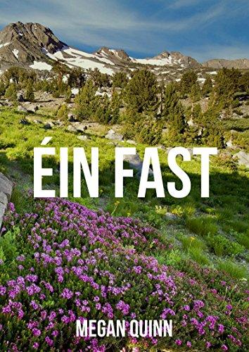 Éin Fast (Irish Edition)