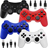 Wireless Controllers for PS3 Playstation 3 Dual