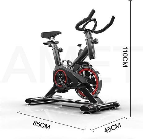 Bicicleta Estática, Bicicleta De Ciclismo Para Interiores ...