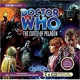 Doctor Who, The Curse of Peladon (Dr Who)