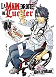 La main droite de Lucifer Volume, 4