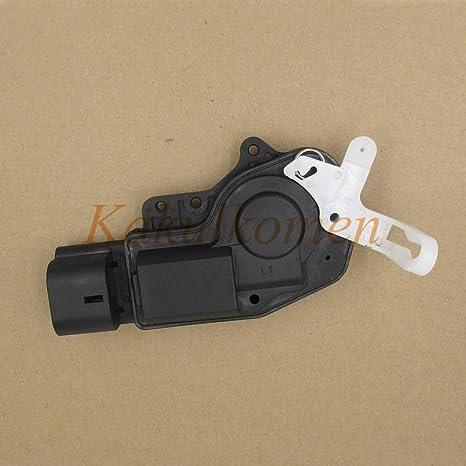 Corolla door lock actuator
