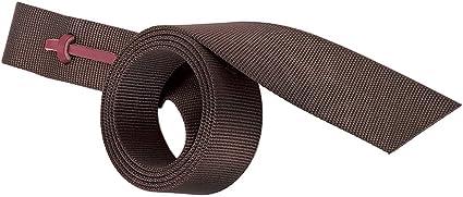 Black Nylon Latigo With Holes Weaver 1-3//4 X 60 Inch Heavy Duty Horse Tack