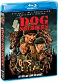 Dog Soldiers (Collector's Edition) [Blu-ray+ DVD combo pack] [Import]