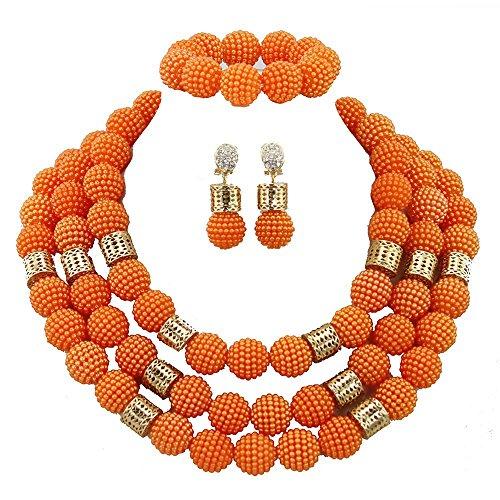 African Bead Jewelry - 2