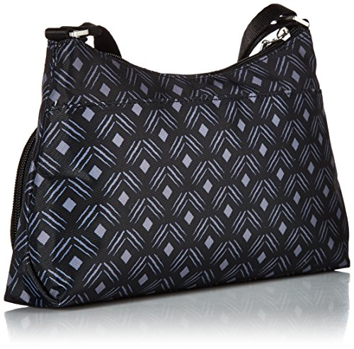 Black Diamond Everyday Bagg Baggallini Print ECHqHw