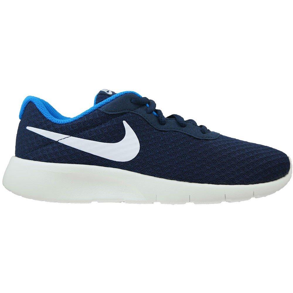 Nike Tranjun (GS) 818381 414 (7 Big Kid M)