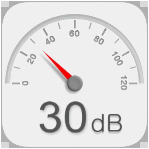 Sound Meter - View Meter