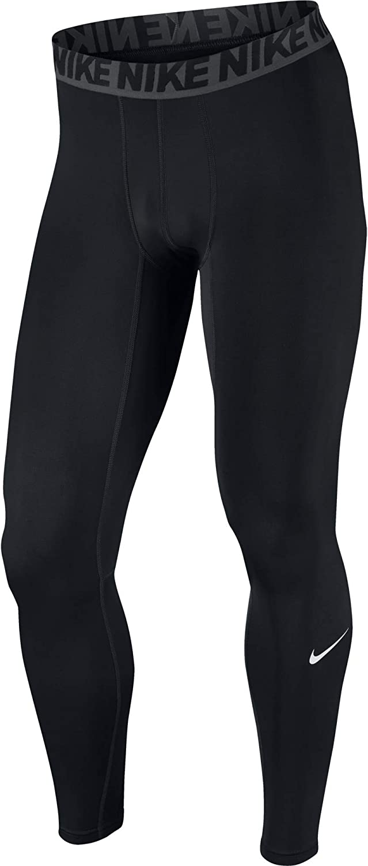 NIKE Men's Base Layer Training Tights: Clothing