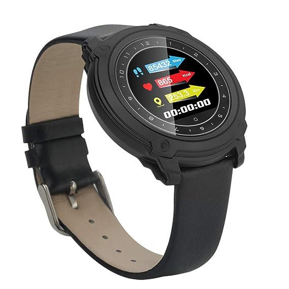 Reloj Sport Smart Reloj Digital multifunción Reloj Digital multifunción Reloj Fitness Bluetooth Reloj Bluetooth Hombre Sport Watch LED Fitness multifunción ...