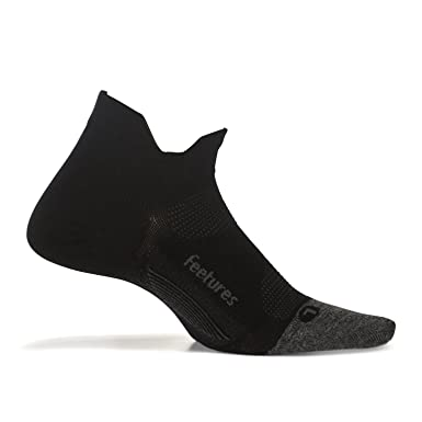 Feetures - Elite Ultra Light - No Show Tab - Athletic Running Socks for Men and Women: Amazon.es: Ropa y accesorios