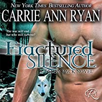 FRACTURED SILENCE: TALON PACK, BOOK 5