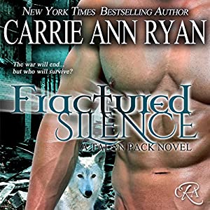 Fractured Silence Audiobook